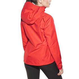 Arc'teryx W's Alpha FL Jacket rad